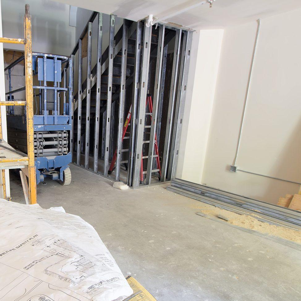 drywall installation company